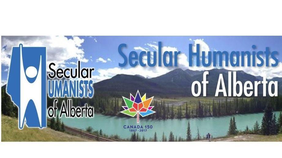 The Secular Humanist Group of Alberta (Edmonton)
