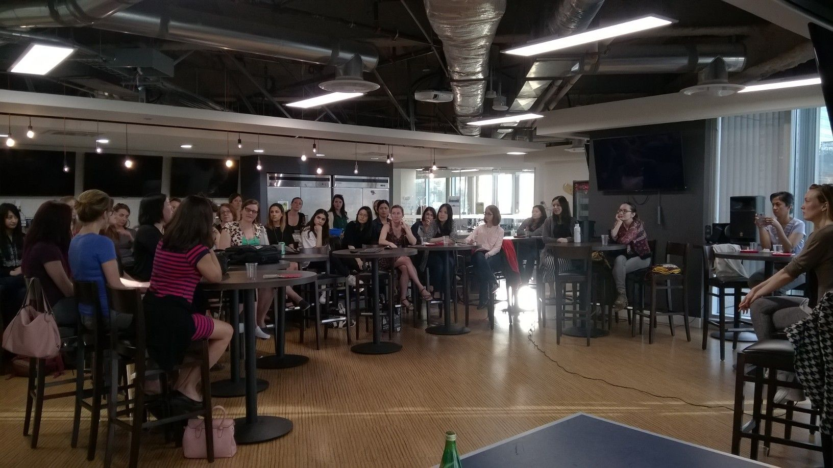 Women Can Tech - YVR