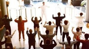 Tai Chi & Qigong classes Orange County