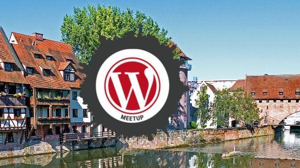 WordPress Meetup Nürnberg