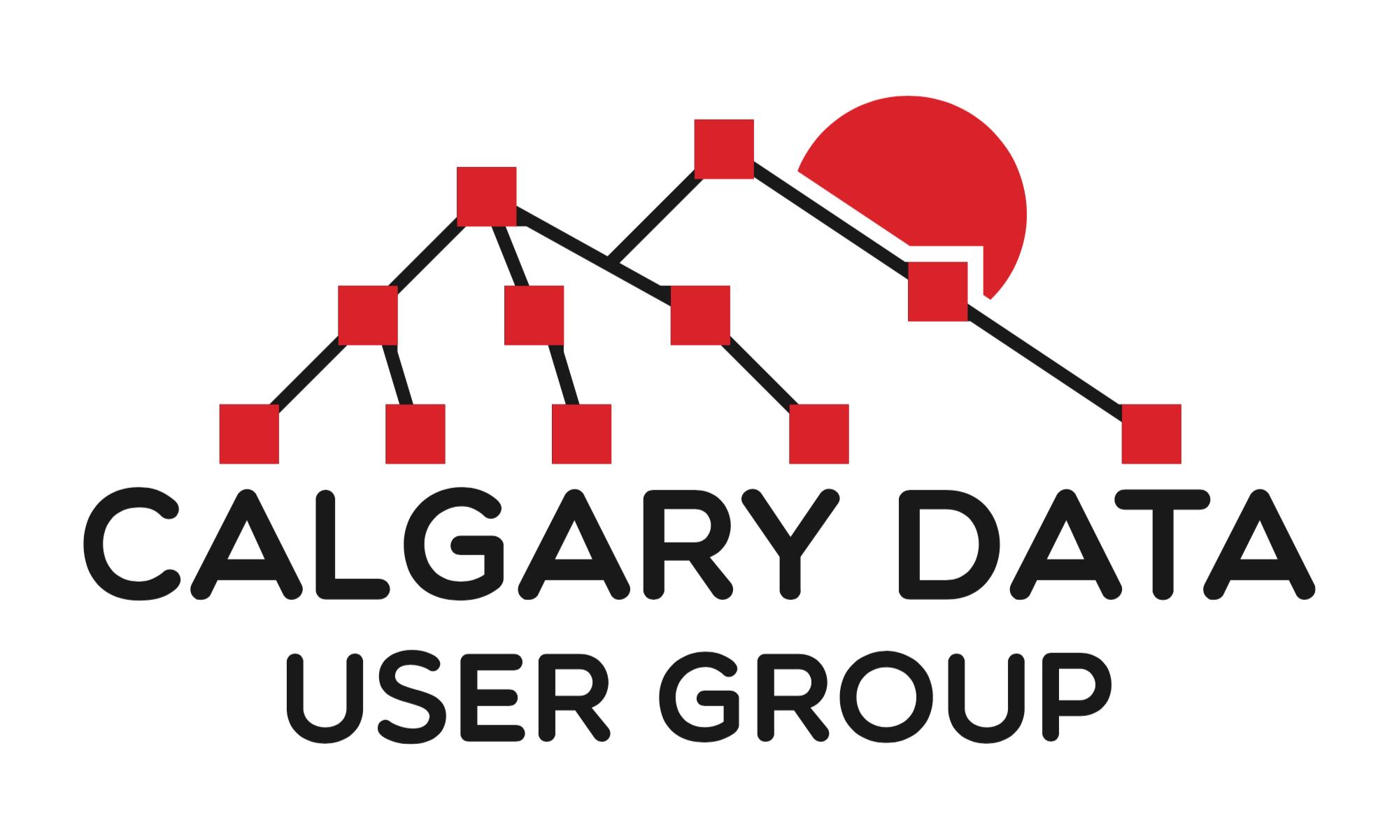 Calgary Data User Group