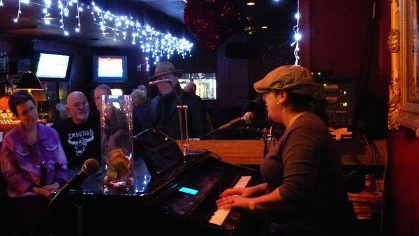 Live Music At The Waldo Piano Room Meetup