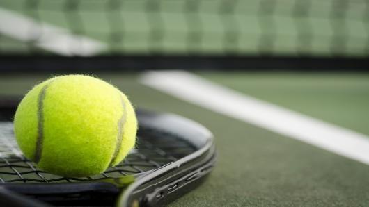 Теннис большой в для знакомства игры
