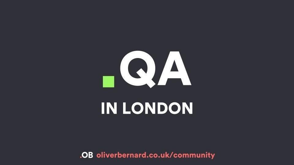 QA in London