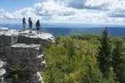 Photo for Dolly Sods (North & Lions Head) - Family / New Backpacker Loop (Easy - Moderate) June 15 2019