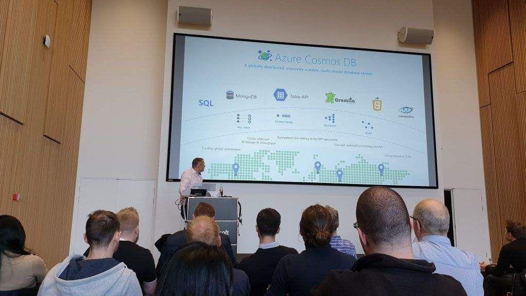 Azure Usergroup Denmark (Copenhagen)