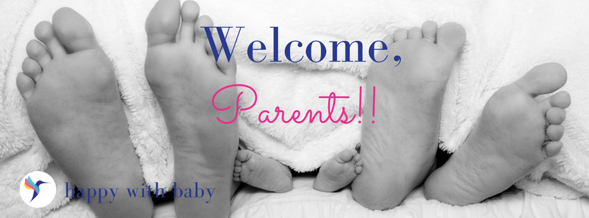 Sacramento New Parent Connections