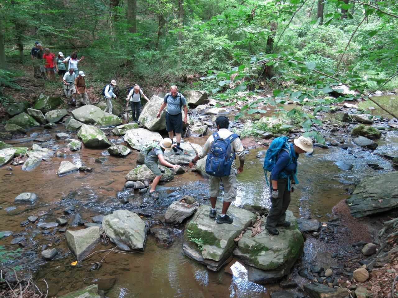 Outdoor Club of South Jersey - Hiking/Camping/Backpacking