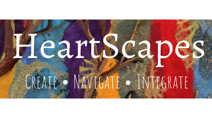 HeartScapes Reiki & SoulCollage(R)