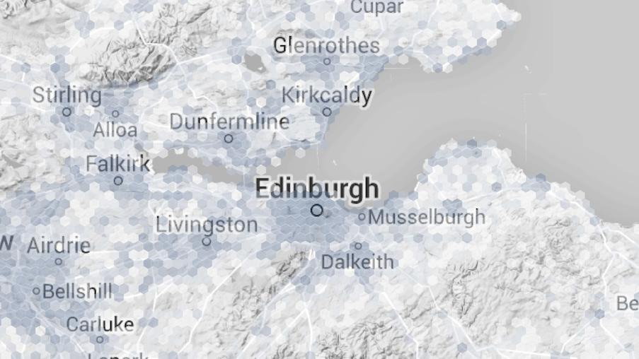 EdinbR: The Edinburgh R Usergroup