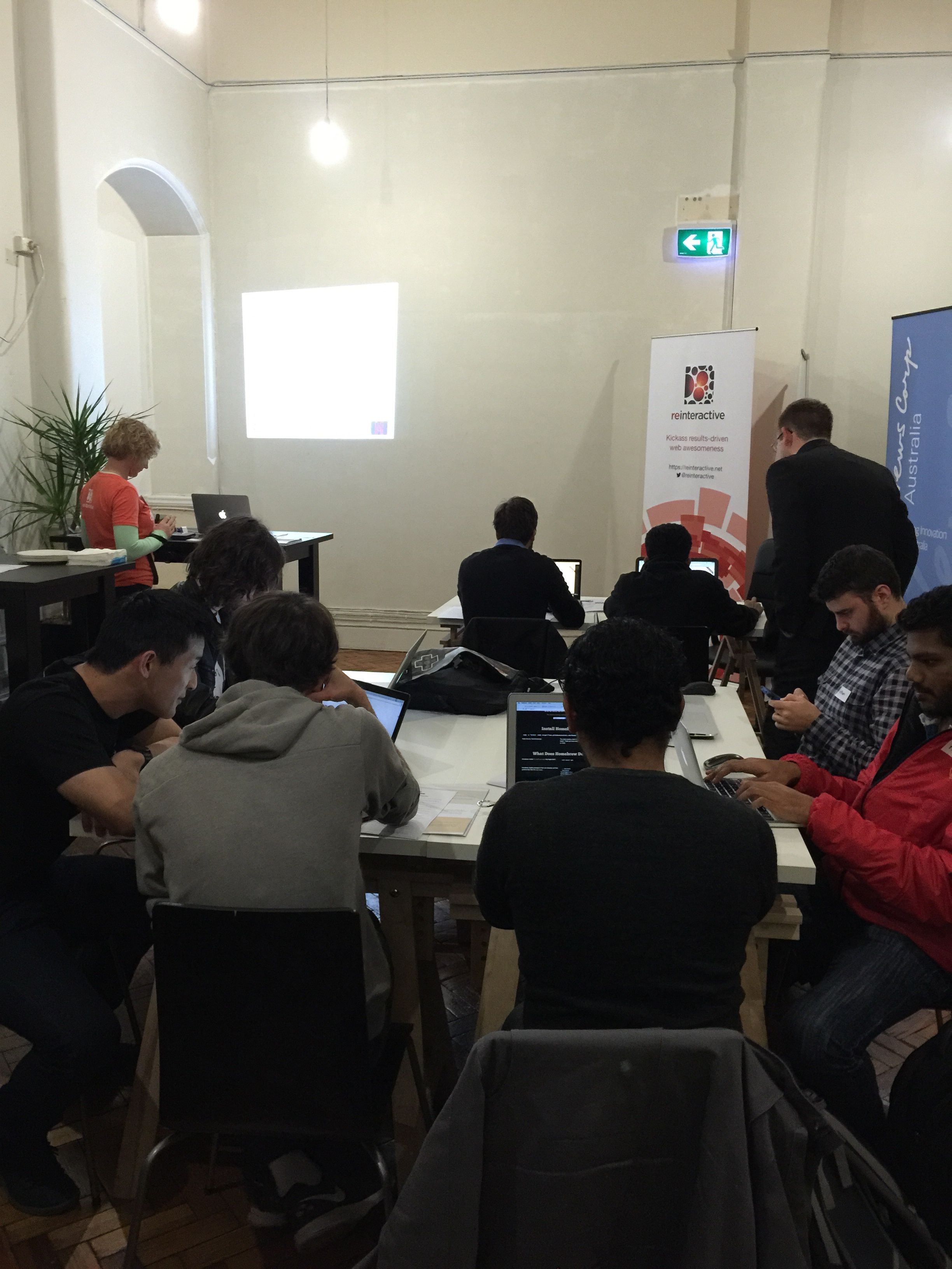 Adelaide.rb Meetup Group