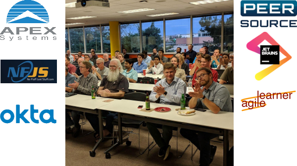 Denver Open Source Users Group