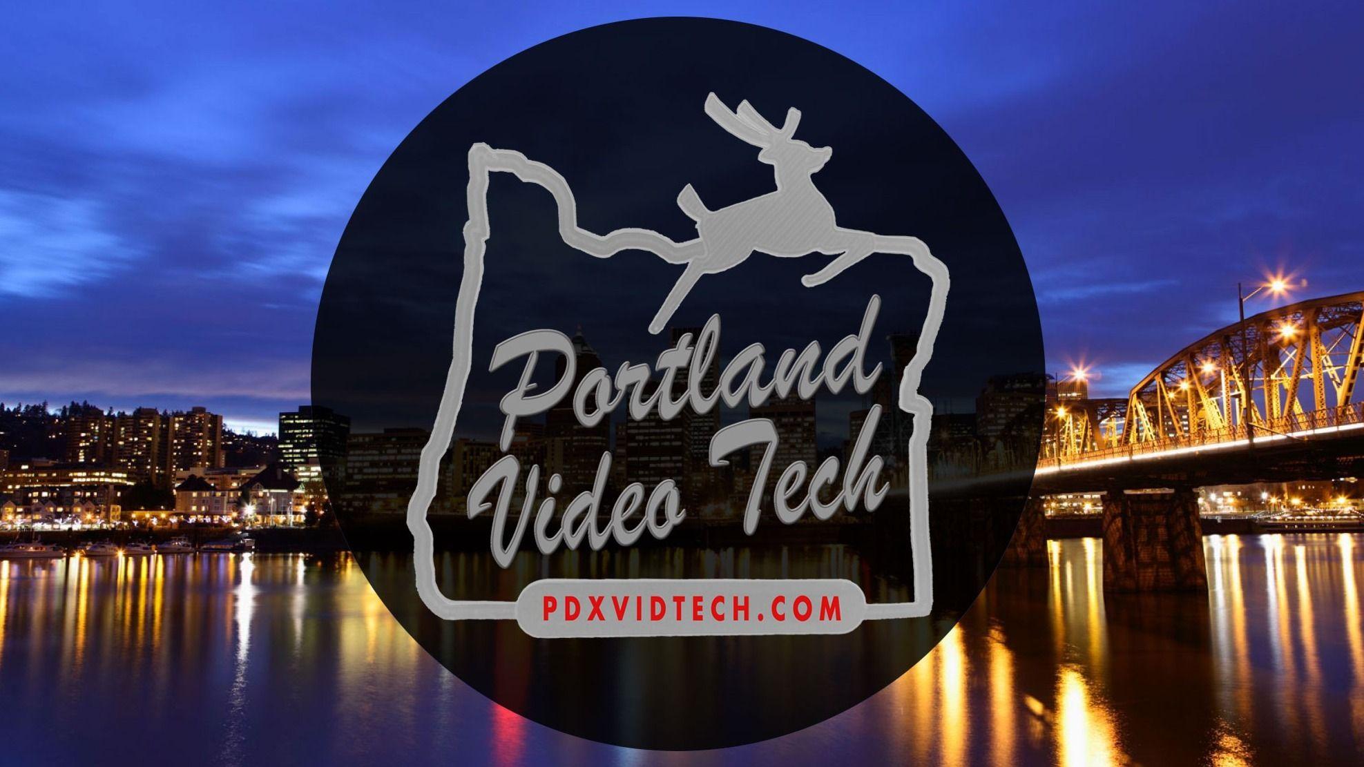 Portland Video Tech