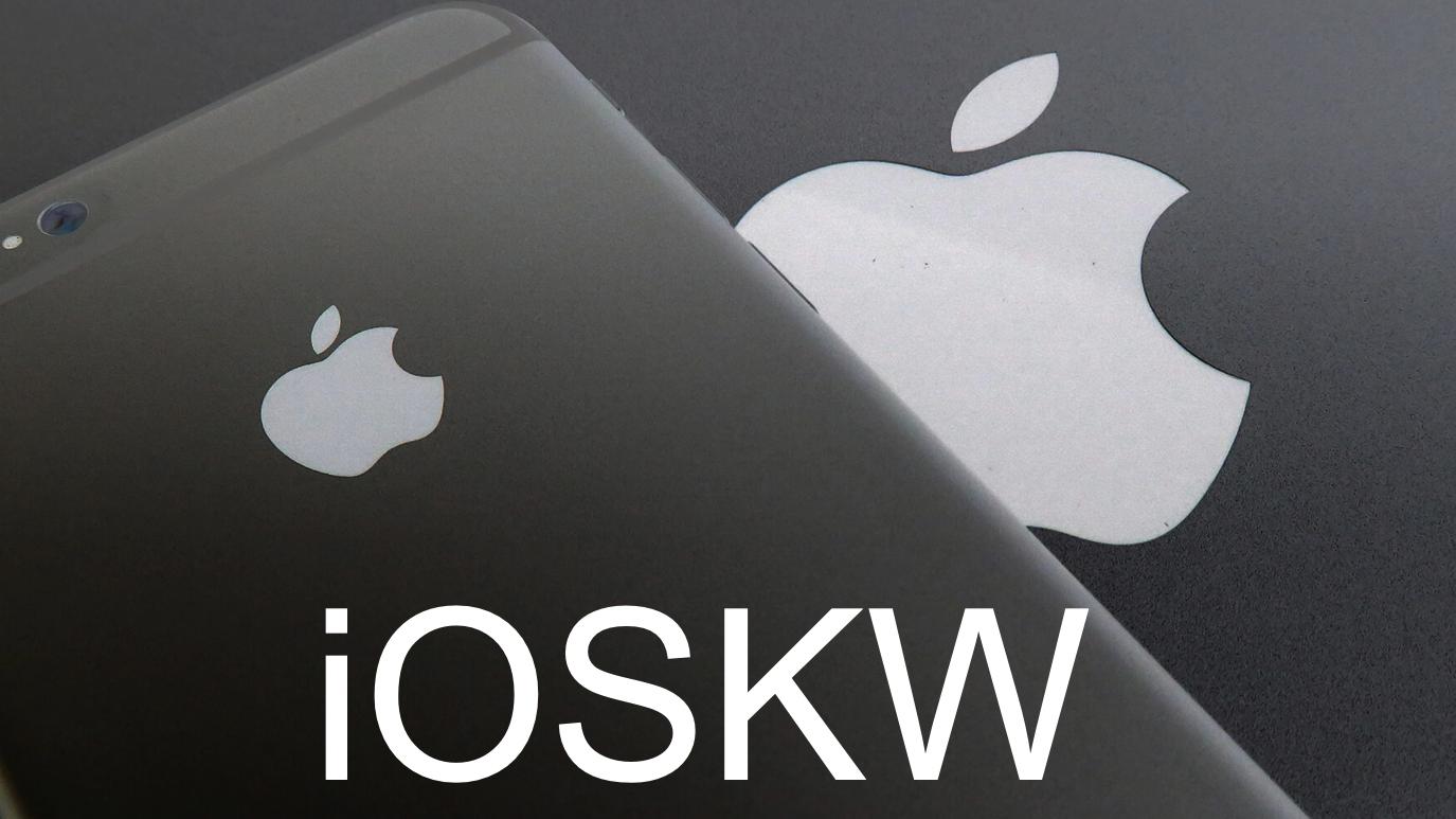 iOSKW