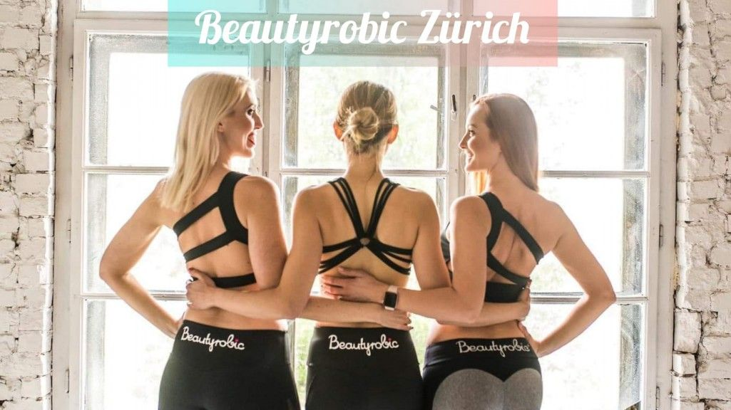 Beautyrobic Workout Zürich