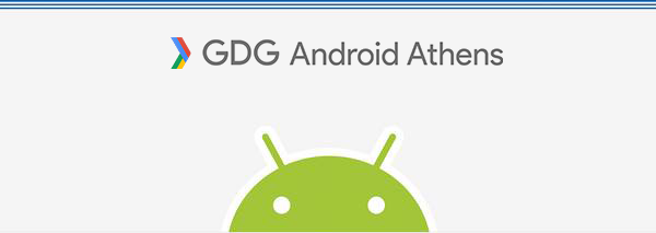 GDG Android Athens