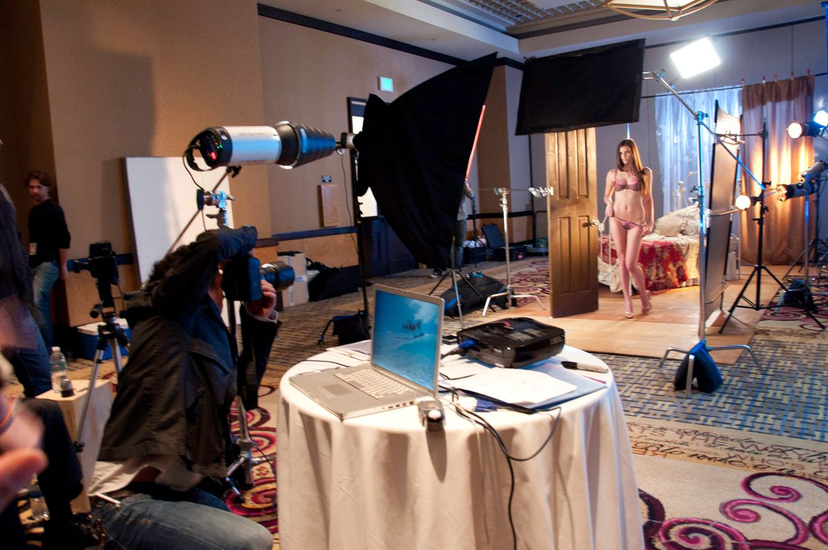 Shoot Photography Workshops: A Photography Workshop For