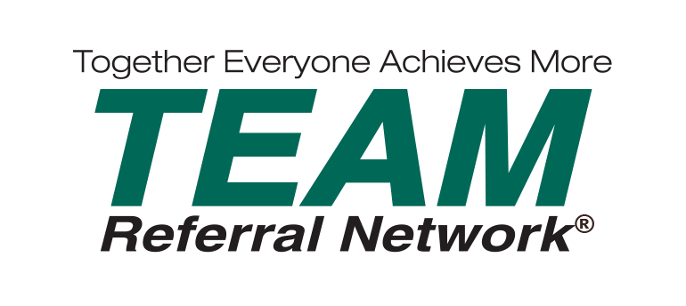Rancho Cucamonga Lunch Chapter of TEAM Referral Network