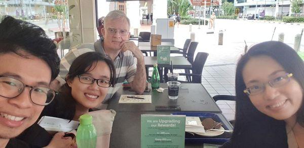 conversational mandarin for adults singapore