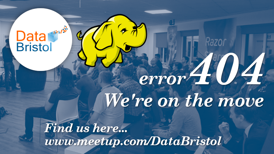 Big Data Bristol