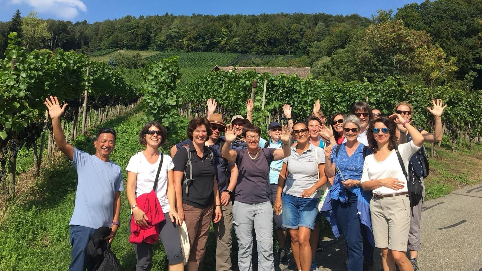The International Club Winterthur (Winterthur, Switzerland) | Meetup