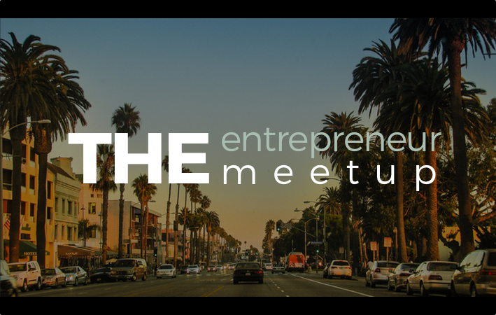 Los Angeles Entrepreneur