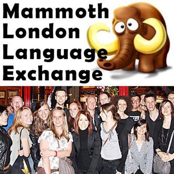 LANGUAGE EXCHANGE INTERNATIONAL