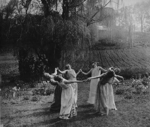 Dark Moon Evening Gathering - Hekate, Water Scrying