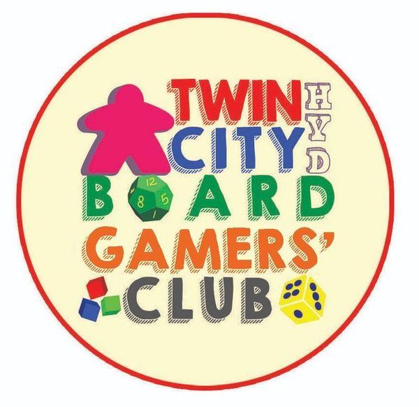 Twin City Board Gamers' Club- Hyderabad (Hyderabad, Índia