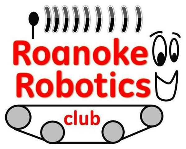 Celebrate Robotics Week *Extravaganza 2018 logo