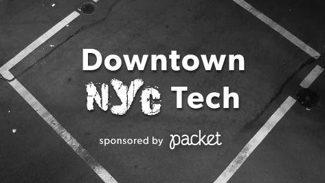 Downtown NYC Tech Meetup