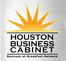 Houston Business Cabinet Breakfast