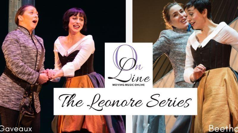 The Leonore Project: Online Program $Free