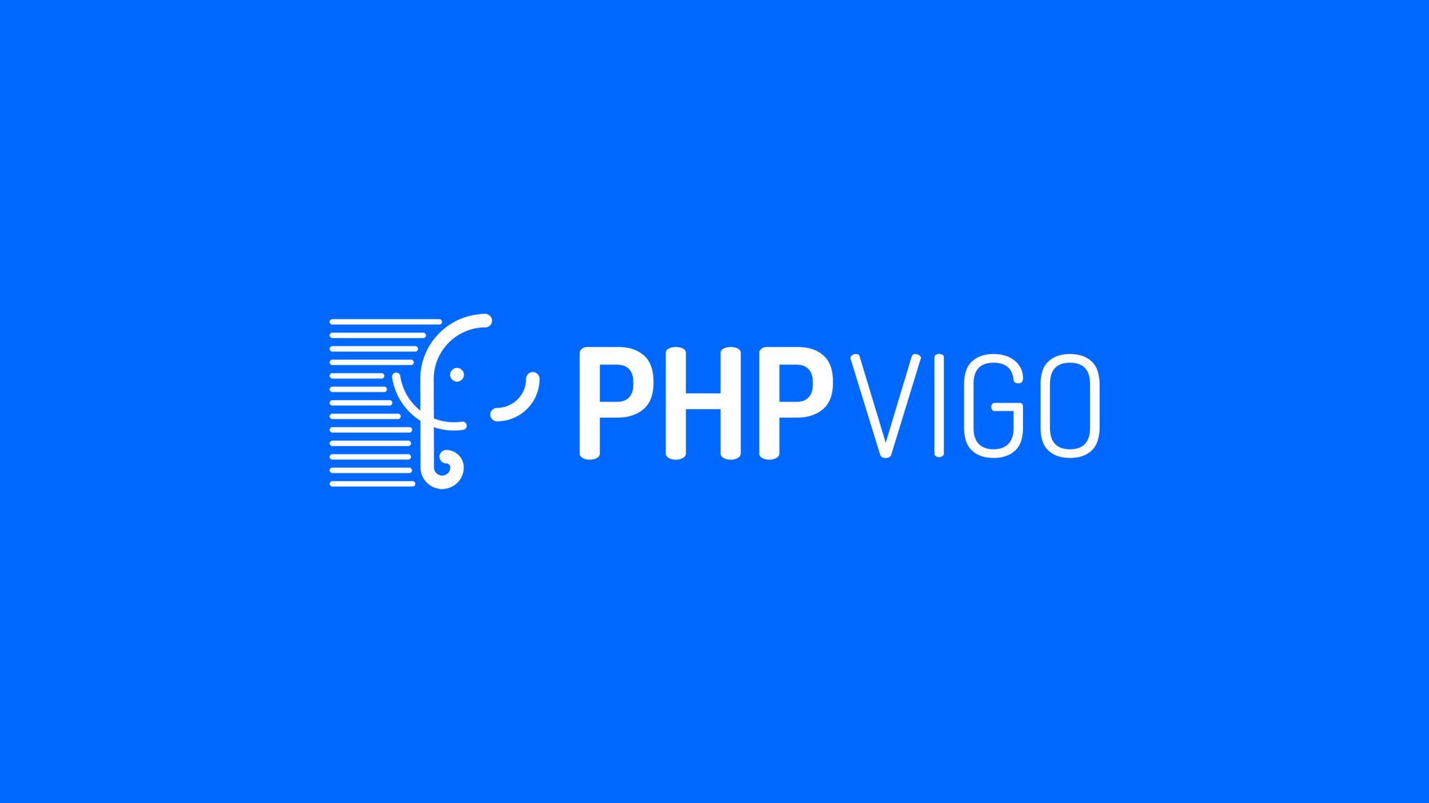 PHP Vigo Meetup
