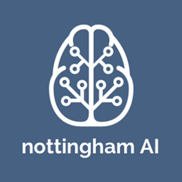Nottingham Artificial Intelligence Meetup