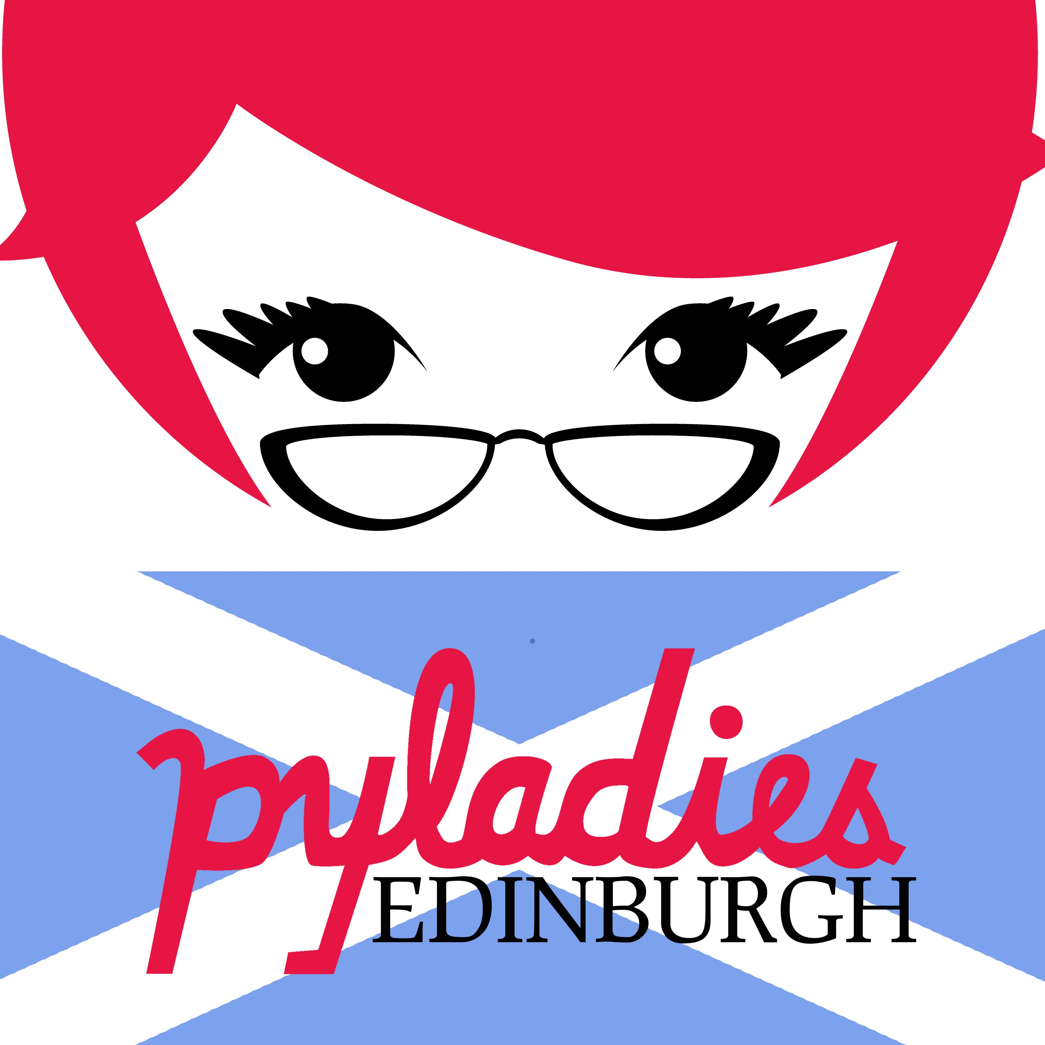 PyLadies Edinburgh
