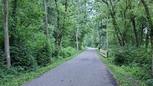 Heathens in Nature: Green Township Walking Trail