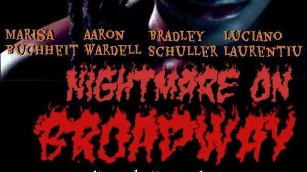 Nightmare on Broadway    Halloween Party! | Meetup