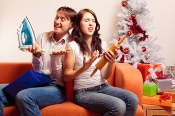 White Elephant Gift Exchange & Happy Hour - Portland New and Not ...