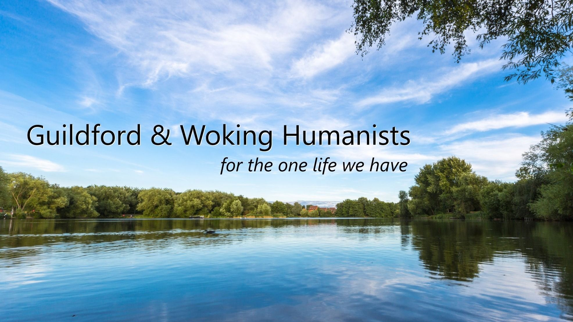 Guildford & Woking Humanists