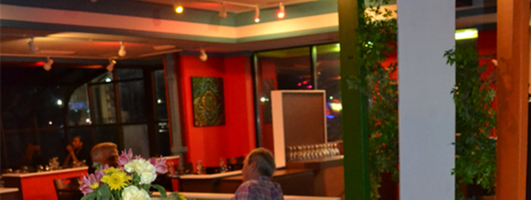 Agni Indian Kitchen Bar Greensboro Nc