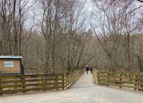Cobb County Walks