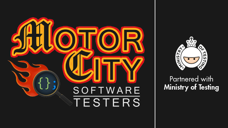 Motor City Software Testers