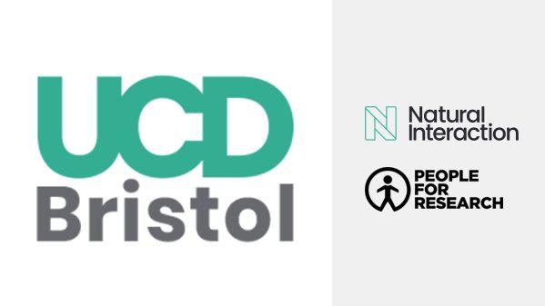 UCD Bristol  (User Centred Design, UX, Research)