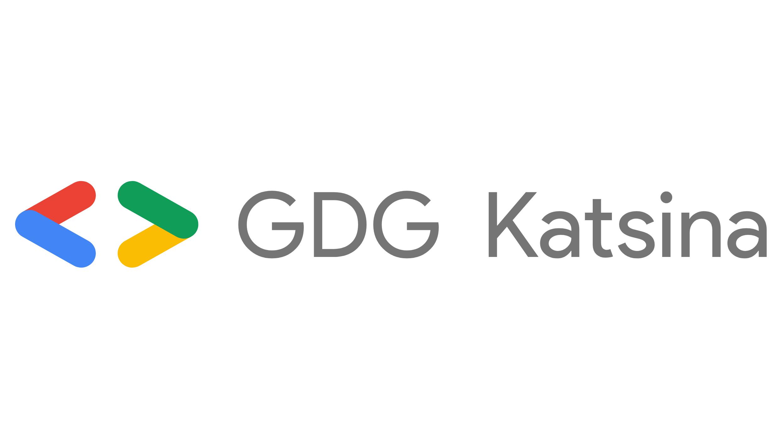 GDG Katsina
