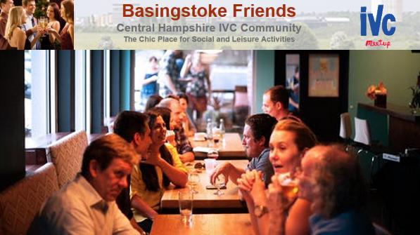 Basingstoke Friends