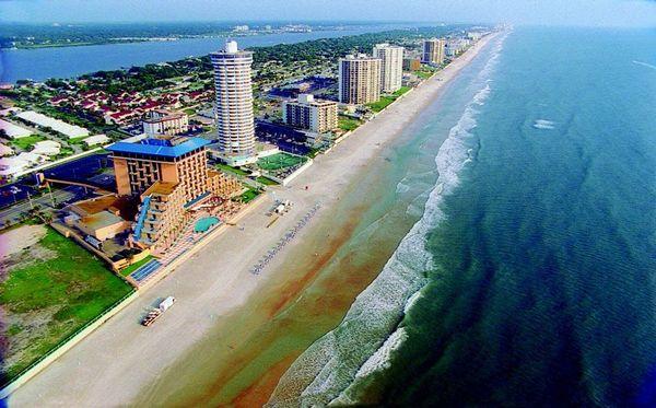 Nopeus dating Daytona Beach