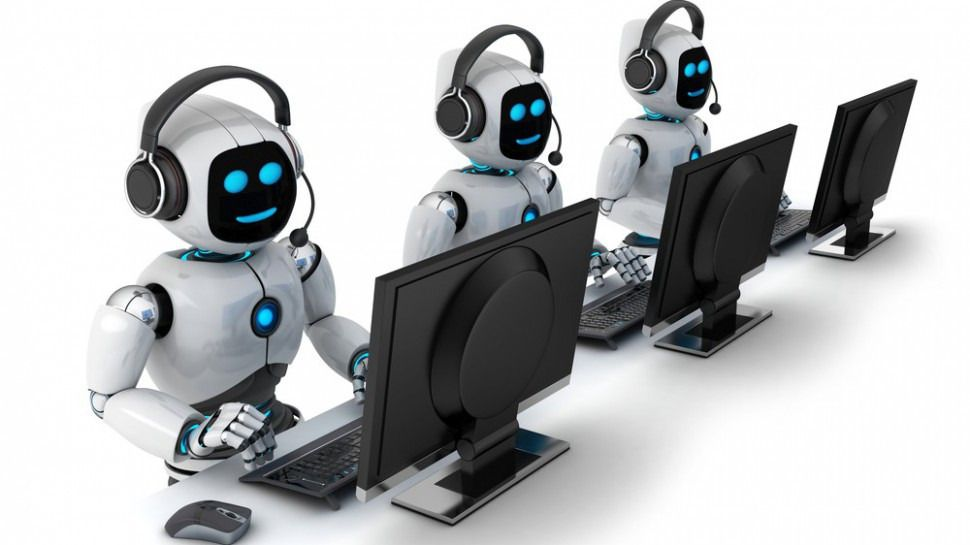 Robotic Process Automation RPA Meetup - Chicago