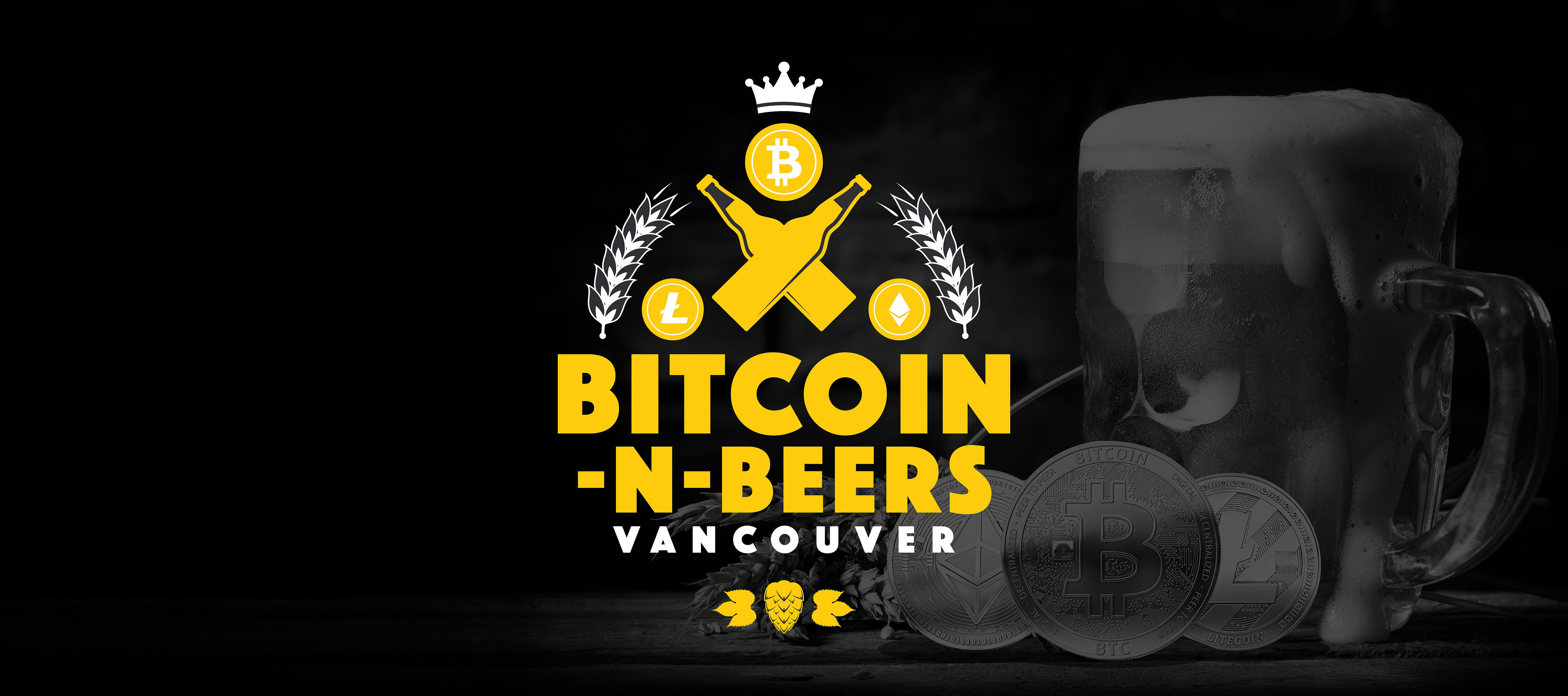 Bitcoin-N-Beers Vancouver