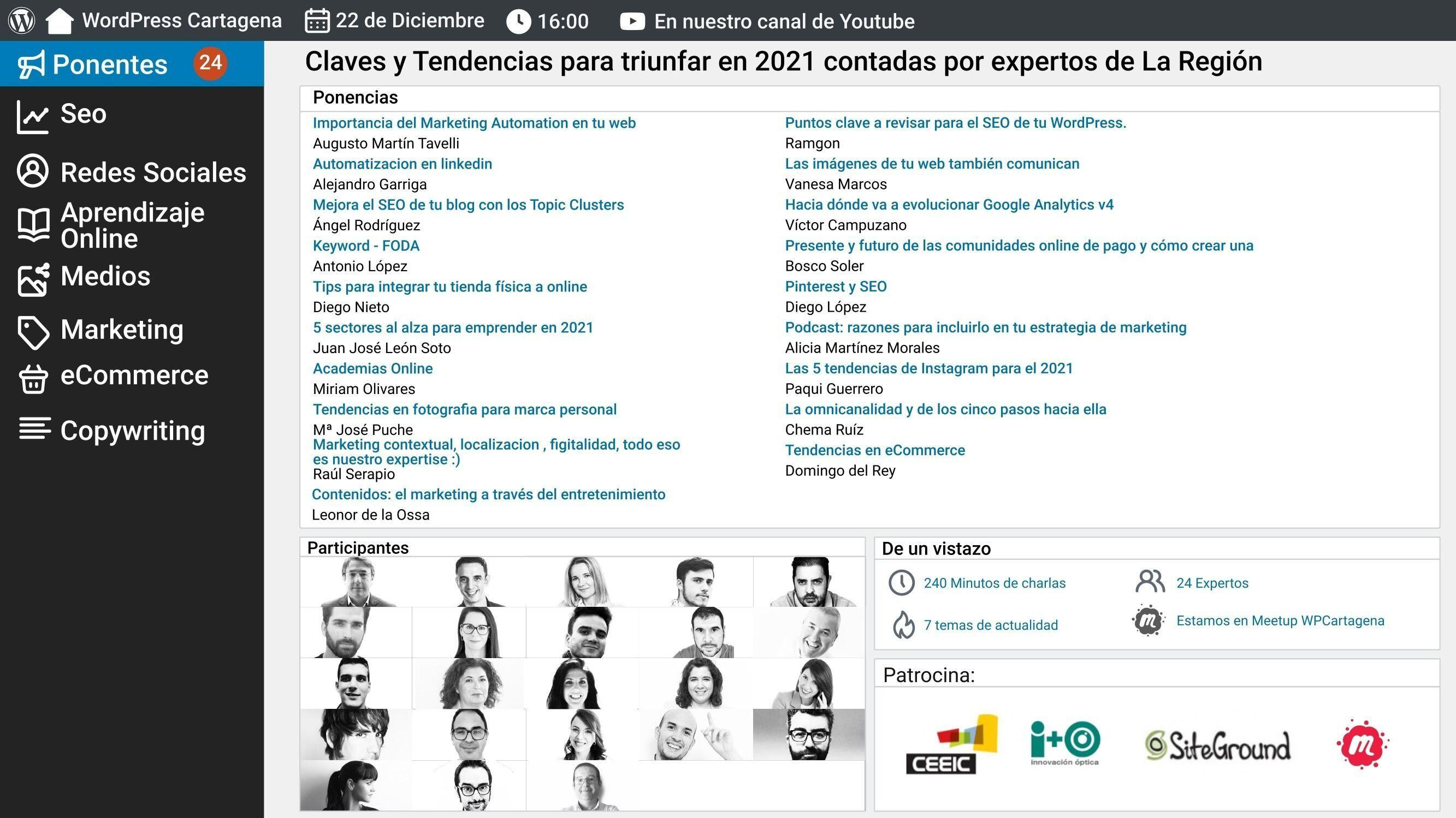 [ TENDENCIAS ] en marketing digital para 2021, contadas por 24 expertos